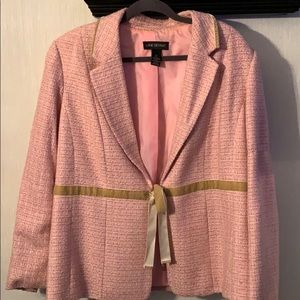 Vintage Lane Bryant Boucle Jacket